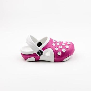 Akınal Bella Sandalet Fuşya